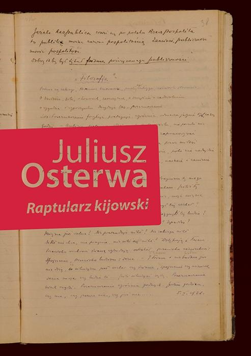 Raptularz kijowski