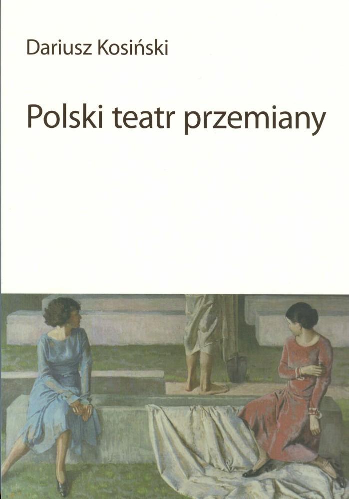 Polski teatr przemiany