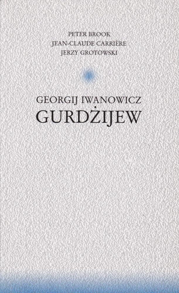 Georgij Iwanowicz Gurdżijew