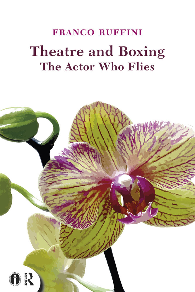 Theatre and Boxing: The Actor Who Flies